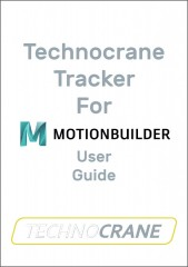 Tracker User Guide
